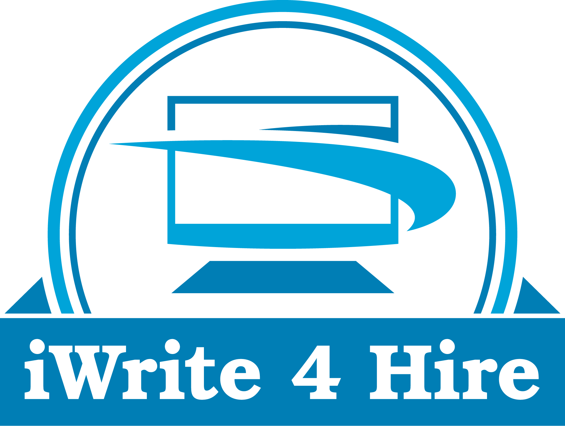 iWrite 4 Hire